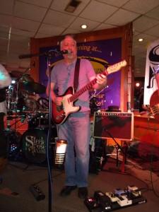 Nick Lead Guitar